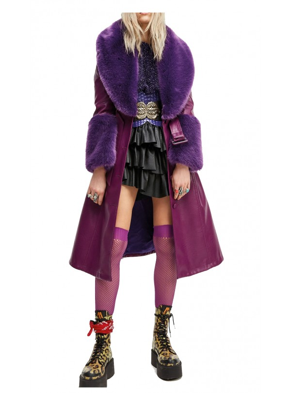 Cappotto Aniye By donna...