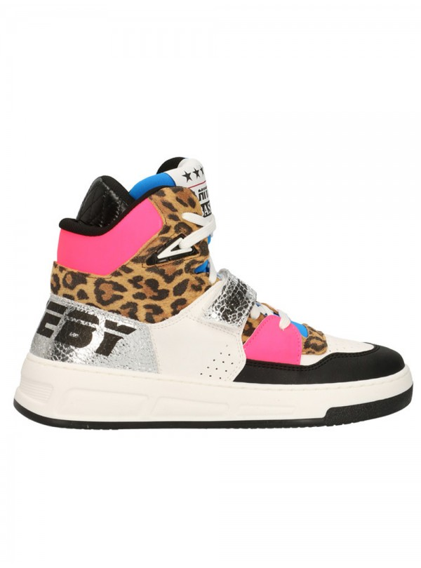 Sneakers Aniye By donna...