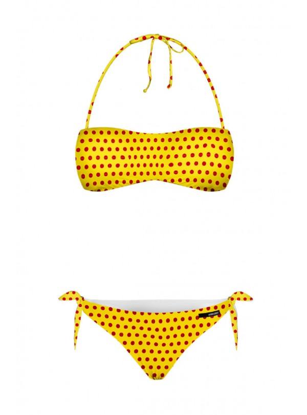 Costume Rrd bikini 17506 31...
