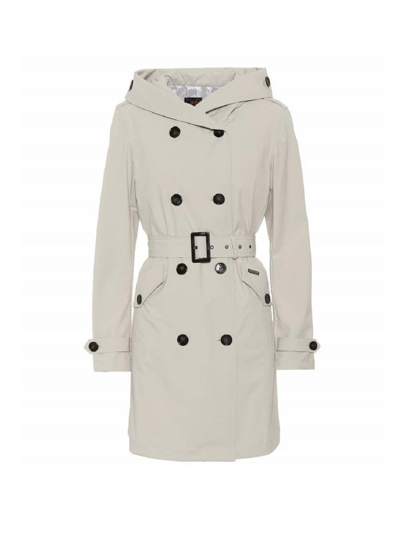 Trench Woolrich wwcps2557...