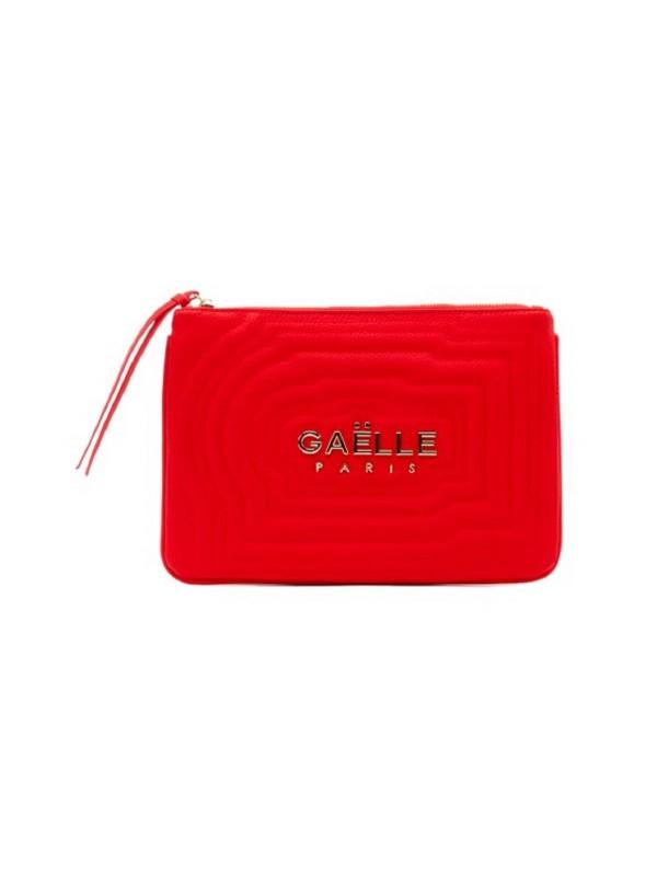 Pochette Gaelle gbda715 red...