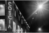 COSCIA CASERTA NORD