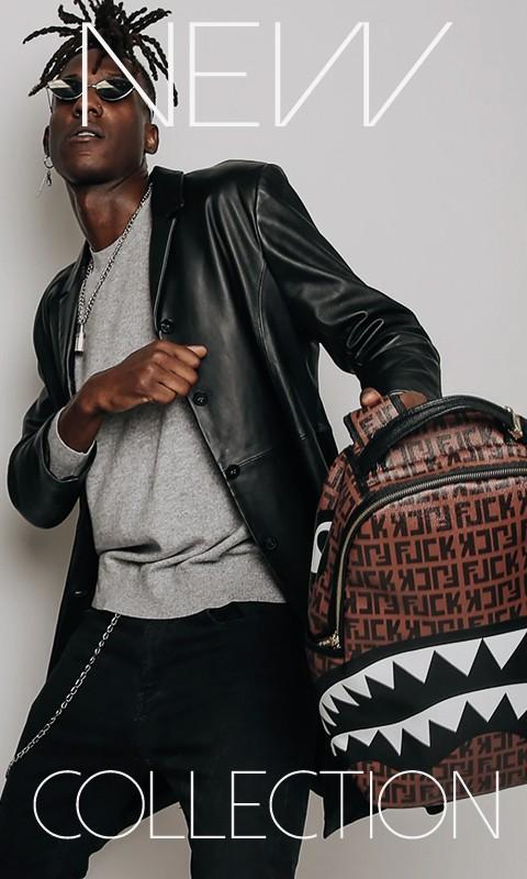 Vendita online abbigliamento ed accessori Coscia Shopping